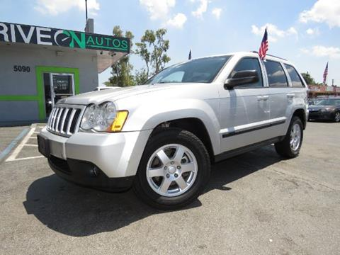 2009 jeep grand cherokee for sale in florida. Black Bedroom Furniture Sets. Home Design Ideas