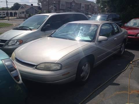 1999 Chevrolet Monte Carlo for sale in Rock Hill, SC