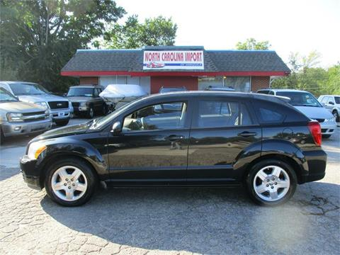 2009 Dodge Caliber for sale in Raleigh, NC