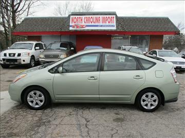 2006 Toyota Prius for sale in Raleigh, NC