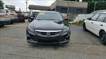 2011 Honda Accord for sale in Nashville, TN