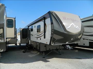 2016 Open Range Open Range for sale in Krum, TX