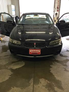 1999 Pontiac Grand Prix for sale in Byesville, OH