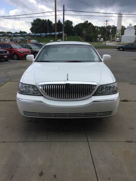 2006 Lincoln Town Car for sale in Byesville, OH