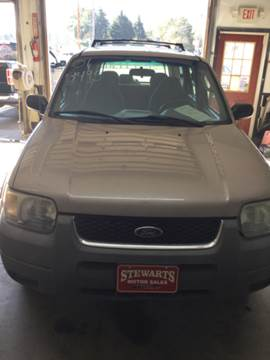 2001 Ford Escape for sale in Cambridge/Byesville, OH