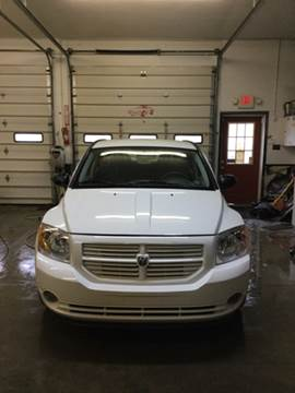 2007 Dodge Caliber for sale at Stewart's Motor Sales in Cambridge/Byesville OH