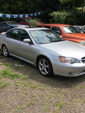 2006 Subaru Legacy for sale in Byesville, OH