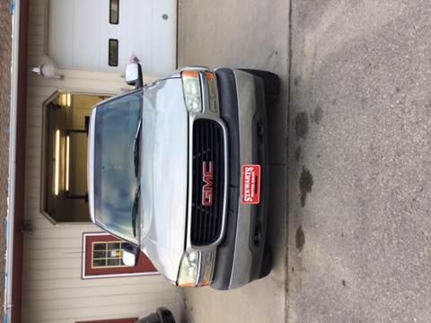 2000 GMC Sierra 2500 for sale in Byesville, OH