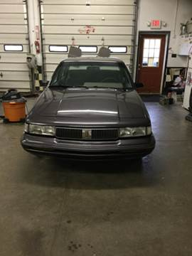 1995 Oldsmobile Ciera for sale in Byesville, OH