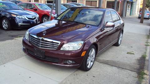 Mercedes benz c class for sale in jamaica ny for Mercedes benz jamaica