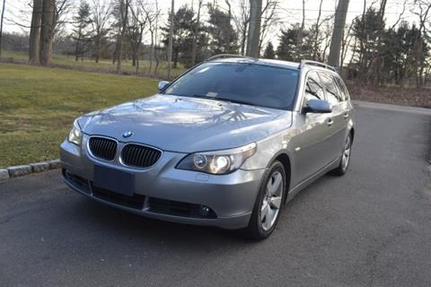 2006 BMW 5 Series for sale in Jamaica, NY