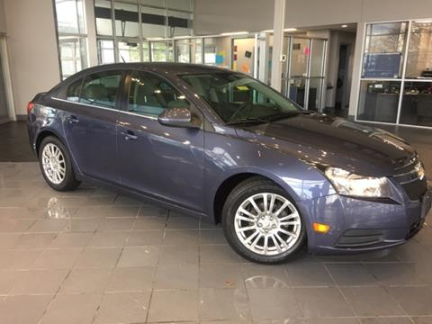2014 Chevrolet Cruze for sale in Nicholasville, KY