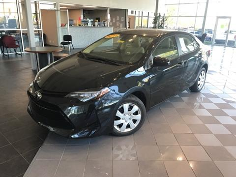 2017 Toyota Corolla for sale in Nicholasville, KY