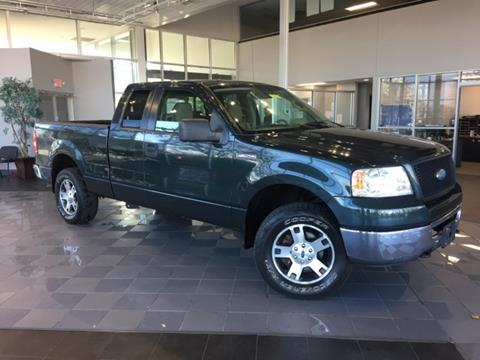 2006 Ford F-150 for sale in Nicholasville, KY
