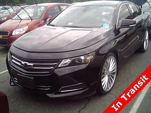 2016 Chevrolet Impala for sale in Nicholasville, KY