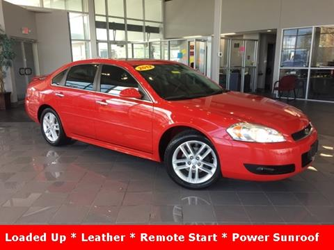 2013 Chevrolet Impala for sale in Nicholasville, KY