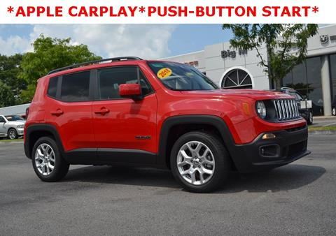 2018 Jeep Renegade for sale in Nicholasville, KY