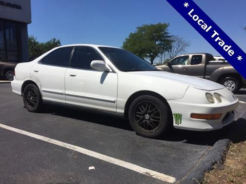 Acura Integra For Sale - Carsforsale.com®