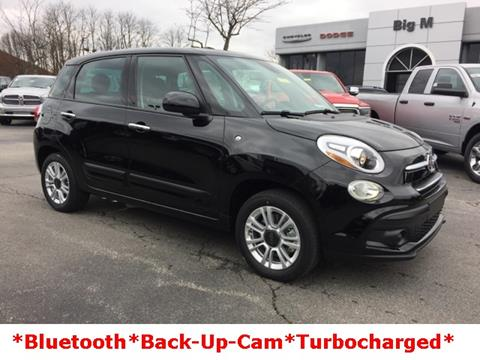 2019 FIAT 500L for sale in Nicholasville, KY