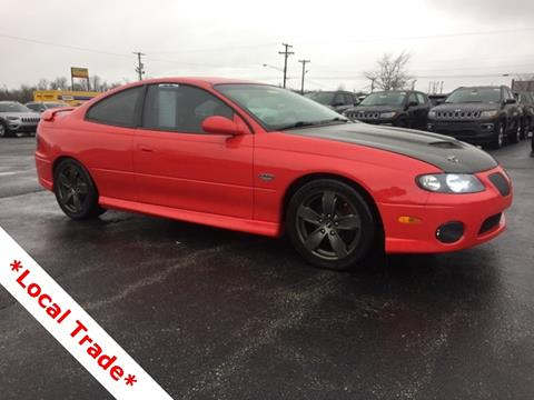 2006 Pontiac GTO for sale in Nicholasville, KY