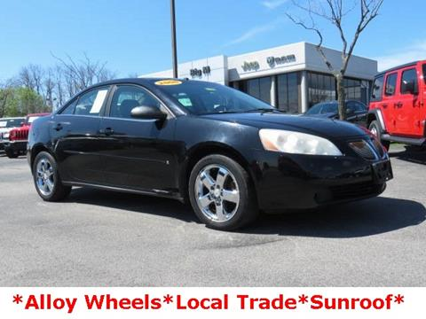 2006 Pontiac G6 for sale in Nicholasville, KY