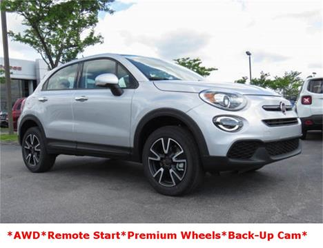 2019 FIAT 500X for sale in Nicholasville, KY