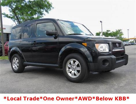 2006 Honda Element for sale in Nicholasville, KY
