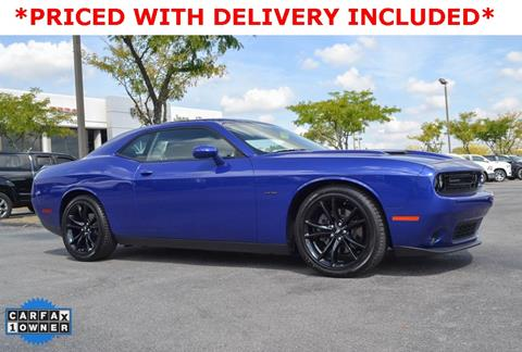 2018 Dodge Challenger for sale in Nicholasville, KY