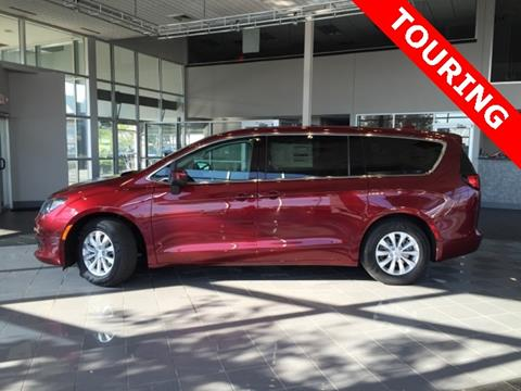 2017 Chrysler Pacifica for sale in Nicholasville, KY