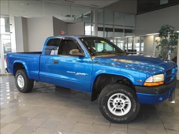 2000 Dodge Dakota for sale in Nicholasville, KY