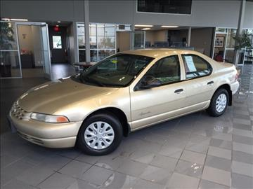 1998 Plymouth Breeze for sale in Nicholasville, KY