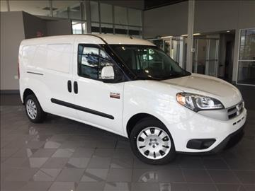 2017 RAM ProMaster City Cargo for sale in Nicholasville, KY