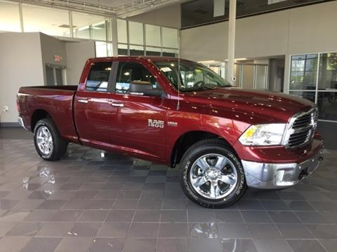 2017 RAM Ram Pickup 1500 for sale in Nicholasville, KY