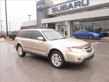 2008 Subaru Outback for sale in Fayetteville, AR