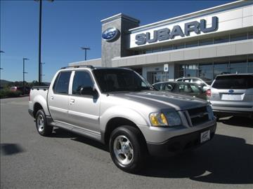 2004 Ford Explorer Sport Trac for sale in Fayetteville, AR