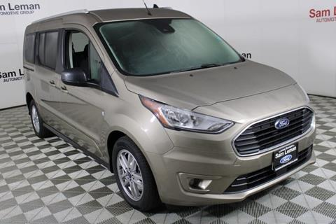 2020 Ford Transit Connect Wagon for sale in Bloomington, IL