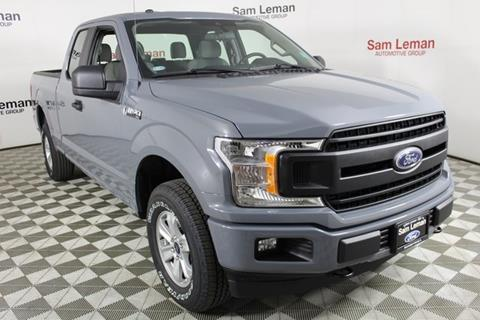 2019 Ford F-150 for sale in Bloomington, IL