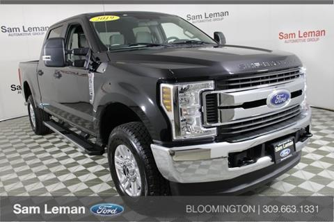 2019 Ford F-250 Super Duty for sale in Bloomington, IL