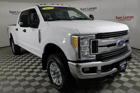 2017 Ford F-250 Super Duty for sale in Bloomington, IL