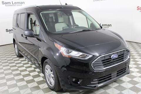 2019 Ford Transit Connect Wagon for sale in Bloomington, IL