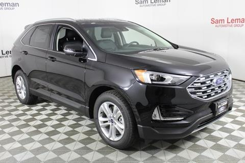 2019 Ford Edge for sale in Bloomington, IL