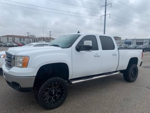 2013 GMC Sierra 2500HD for sale in Bloomington, IL