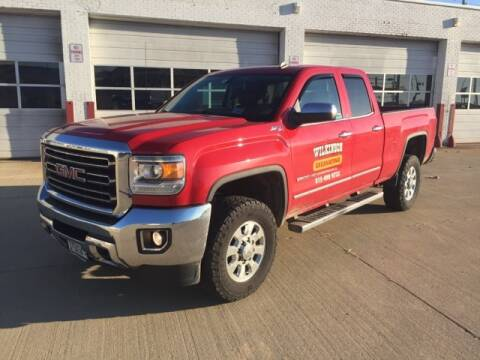 2015 GMC Sierra 2500HD for sale in Bloomington, IL