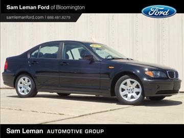 2003 BMW 3 Series for sale in Bloomington, IL