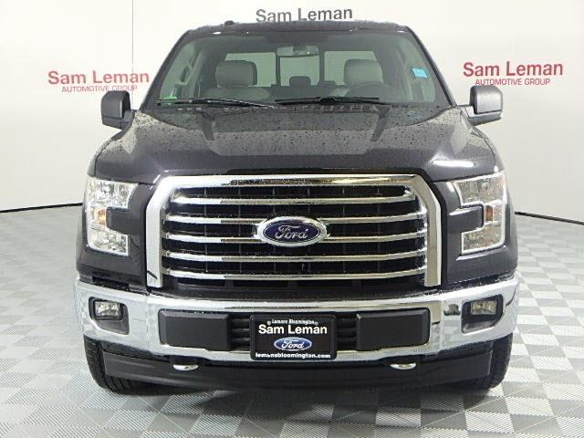 2017 ford f 150 in bloomington il sam leman ford. Black Bedroom Furniture Sets. Home Design Ideas