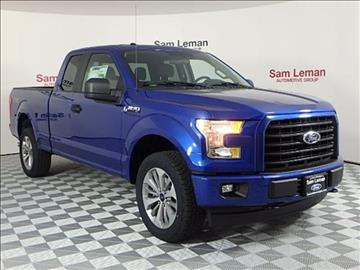 2017 Ford F-150 for sale in Bloomington, IL