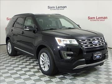 2017 Ford Explorer for sale in Bloomington, IL