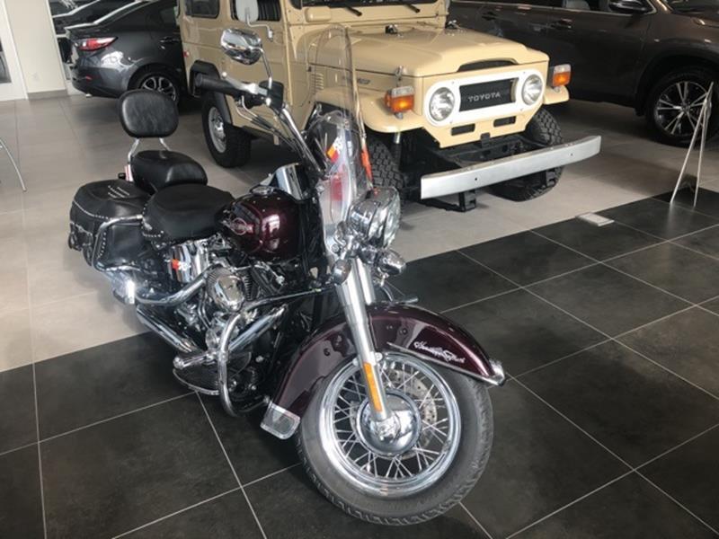 2005 Harley-Davidson n/a