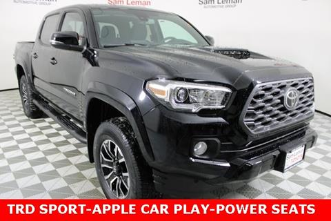 2020 Toyota Tacoma for sale in Bloomington, IL