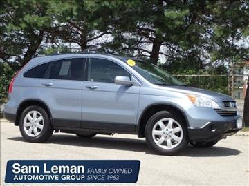 2008 Honda CR-V for sale in Bloomington, IL
